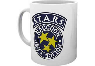 Resident Evil Tasse S.T.A.R.S. Racoon Police Dep.