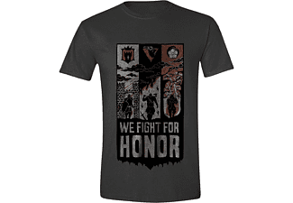 For Honor T-Shirt We Fight For Honor