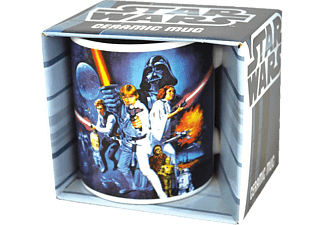 Star Wars Tasse a new Hope
