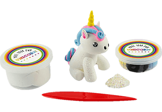 DIY Einhorn Knetset MYO Dough Unicorn