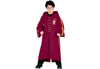 Harry Potter Deluxe Quidditch Robe für Kinder M