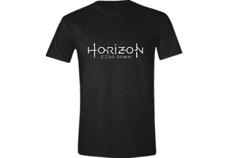 Horizon Zero Dawn T-Shirt Logo L