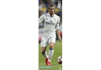 Gareth Bale Langbahnposter Real Madrid