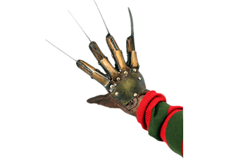 Nightmare on Elmstreet Prop Replica Freddy Krueger Glove