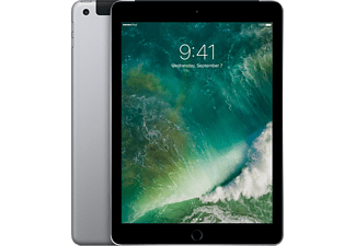 "APPLE iPad 9,7"" 32GB Wifi asztroszürke (mp2f2hc/a)"