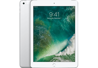 "APPLE iPad 9,7"" 32GB Wifi ezüst (mp2g2hc/a)"