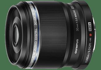 Olympus M.Zuiko Digital ED 30mm F-3.5 Macro