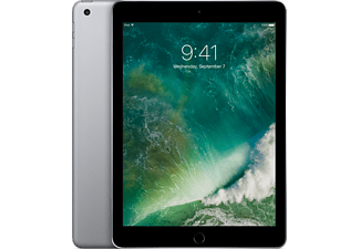 "APPLE iPad 9.7"" Wi-Fi 32 GB Space grau (MP2F2FD/A)"