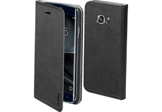 Book Bookcover Samsung Galaxy S7 edge PU/PVC Schwarz