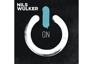 Nils Wuelker - On - (CD)