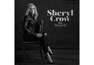 Sheryl Crow - Be Myself - (Vinyl)