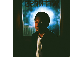 Benjamin Booker - Witness - (CD)