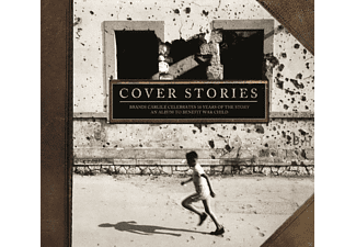 VARIOUS - Cover Stories: Brandi Carlile Celebrates 10 Years - (Vinyl)