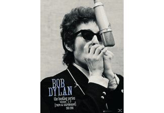 Bob Dylan - The Bootleg Series Volumes 1-3 (Rare & Unrelease - (CD)