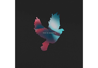 Imminence - This Is Goodbye (CD)