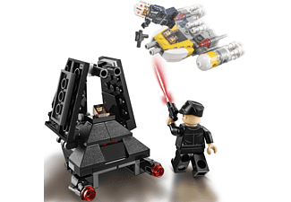 LEGO Krennic's Imperial Shuttle™ Microfighter (75163)