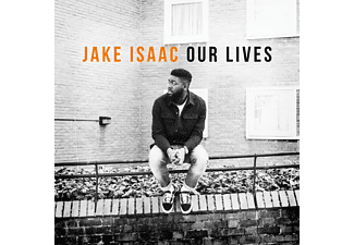 Jake Isaac - Our Lives - (CD)