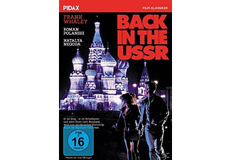 Back in the USSR - (DVD)