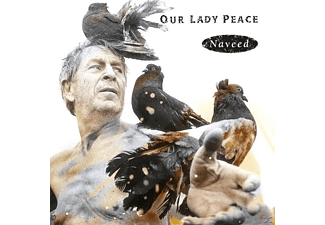 Our Lady Peace - Naveed - (Vinyl)