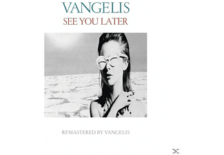 Vangelis - See You Later (Remastered 2016) - (CD)