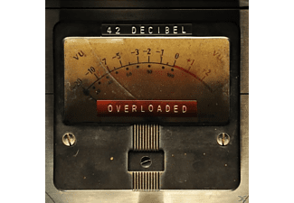 42 Decibel - Overloaded - (CD)