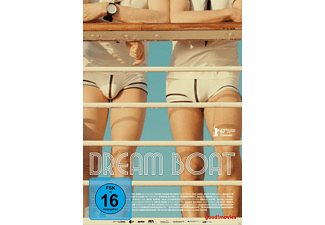 Dream Boat - (DVD)