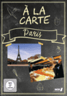 Paris a la carte [DVD] - broschei