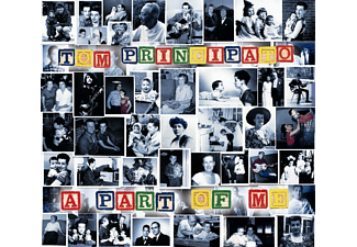 Tom Principato - A Part Of Me - (CD)