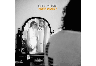 Kevin Morby - City Music - (Vinyl)