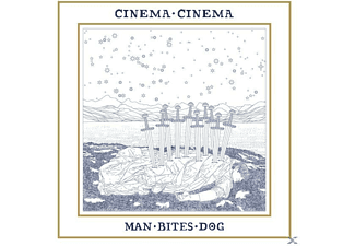 Cinema Cinema - Man Bites Dog - (CD)