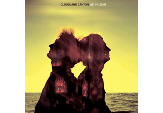 Cloudland Canyon - Lie In Light - (Vinyl)