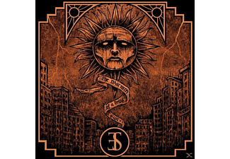 Employed To Serve - The Warmth Of A Dying Sun (LP) - (Vinyl)