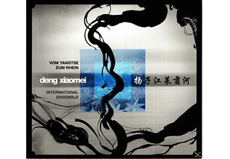 Deng Xiaomei International Ensemble - Vom Yangtse Zum Rhein - (CD)