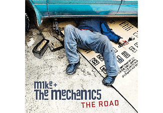 Mike & The Mechanics - The Road - (CD)