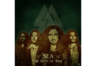 The Sea - The Grip Of Time (Vinyl) - (Vinyl)