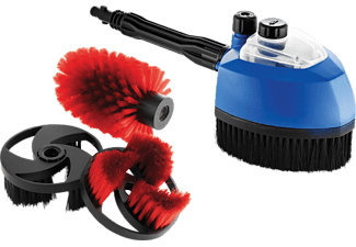 NILFISK Multi Brush 3-i-1 kit