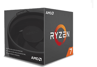 AMD Ryzen 7 1700 3.00 GHz 20 MB 8CRS (95W)