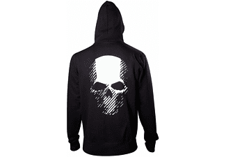 Ghost Recon Wildlands - Totenkopf-Hoodie XL