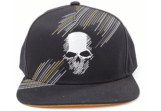 Ghost Recon Wildlands Snapback Cap Totenkopf