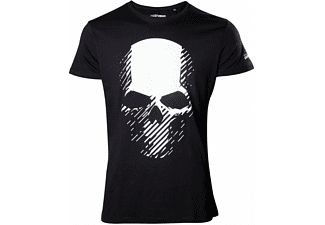 Ghost Recon Wildlands T-Shirt - M - Totenkopf