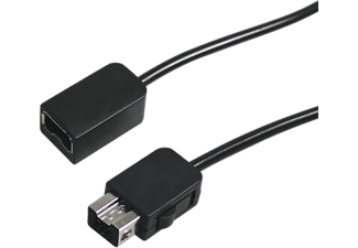PIRANHA USB-C, Ladekabel