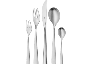 WMF 11.5791.9990 Bellano matt 30-tlg., Besteck-Set