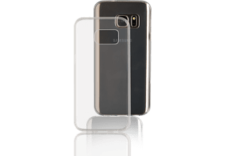 SPADA Ultra Slim Soft Galaxy S8 Handyhülle, Transparent
