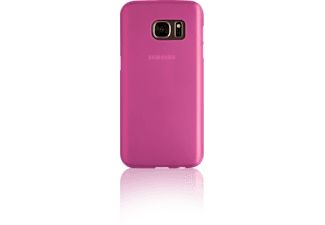 SPADA Ultra Slim Soft, Backcover, Samsung, Galaxy S8, Pink
