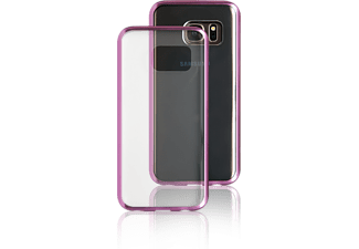 SPADA Electro-Style Soft, Backcover, Samsung, Galaxy S8, Pink