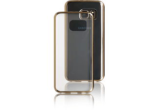 SPADA Electro-Style Soft, Backcover, Samsung, Galaxy S8, Gold