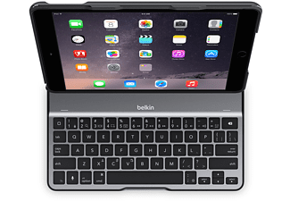 Belkin Ultimate Lite iPad Pro9.7in-Air 2 keyb U (F5L192EABLK)