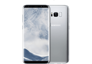 SAMSUNG G955 Galaxy S8 Plus  - Silver