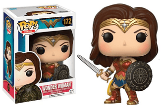 Wonder Woman Pop! Vinyl Figur 172