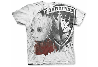 Guardians of the Galaxy Vol.2 T-Shirt Groot Allov
